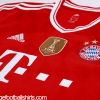 2013-14 Bayern Munich Home Shirt *BNWT* L