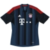 2013-14 Bayern Munich Third Shirt Gotze #19 *Mint* M