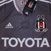 2013-14 Besiktas Formotion Third Shirt *BNIB*