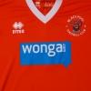 2014-15 Blackpool Home Shirt *BNIB*