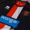 2014-15 Blackpool Third Shirt *BNIB*