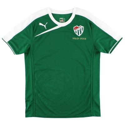 Bursaspor  Third baju (Original)