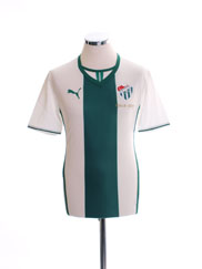 2013-14 Bursaspor '50 Year Anniversary' Away Shirt *BNIB*