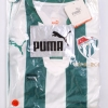 2013-14 Bursaspor '50 Year Anniversary' Home Shirt *BNIB*