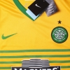 2013-14 Celtic Away Shirt *BNWT* S