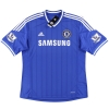 2013-14 Chelsea adidas Home Shirt Special 1 *w/tags* M