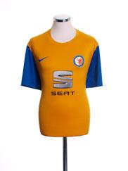 2013-14 Eintracht Braunschweig Home Shirt L