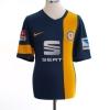 2013-14 Eintracht Braunschweig Away Shirt Kumbela #12 XL