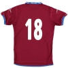 2013-14 Empoli Third Shirt #18 M