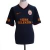 2013-14 Galatasaray Away Shirt Drogba #11 S
