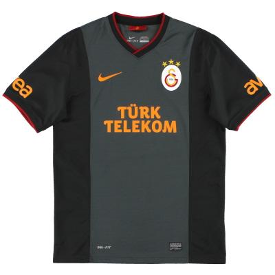 2013-14 Galatasaray Nike Away Shirt M