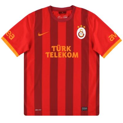 2013-14 Galatasaray Nike Third Shirt M