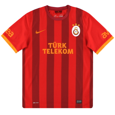 2013-14 Galatasaray Nike Third Shirt L