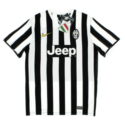 2013-14 Juventus Home Shirt *w/tags* XL