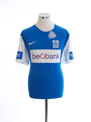 2013-14 KRC Genk '25th Anniversary' Home Shirt L