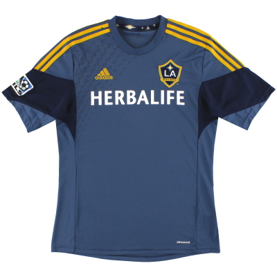 Los Angeles Galaxy  Borta tröja (Original)