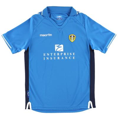 2013-14 Leeds United Third Shirt *BNIB*