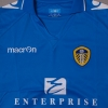 2013-14 Leeds Third Shirt XL.Boys
