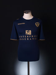 2013-14 Leeds Training Shirt S