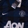 2013-14 Manchester United Away Shirt *BNWT*
