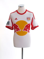 2013-14 New York Red Bull Home Shirt M
