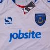 2013-14  Portsmouth Away Shirt *BNWT* XL