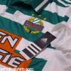 2013-14 Rapid Vienna Away Shirt *BNIB*