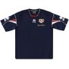 2013-14 Rayo Vallecano Errea Training Shirt M