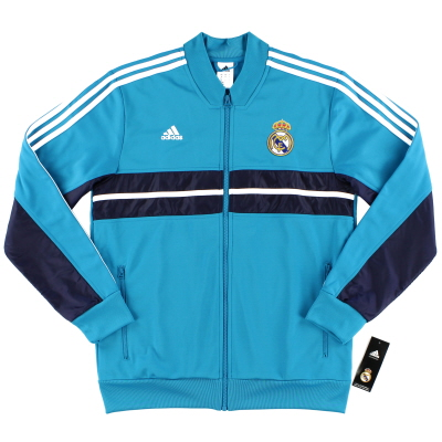 2013-14 Real Madrid adidas Anthem Track Jacket *BNIB*