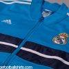 2013-14 Real Madrid adidas Anthem Track Jacket *BNIB*