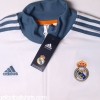 2013-14 Real Madrid adidas Core Track Top *BNWT* S