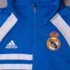 2013-14 Real Madrid adidas Zip Training Jacket *BNIB*