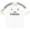 2013-14 Real Madrid Home Shirt Ronaldo #7 *Mint* M