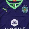 2013-14 Sporting Lisbon Away Shirt *BNIB*