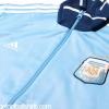 2013-15 Argentina adidas Messi Track Top *BNIB* M