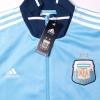 2013-15 Argentina adidas Messi Track Top *BNIB* XL