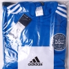 2013-15 Denmark adidas 1/2 Zip Training Jacket *BNIB*