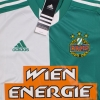 2013-15 Rapid Vienna Home Shirt *BNIB*