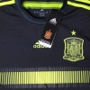 2013-15 Spain Away Shirt *BNIB*