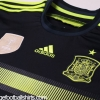 2013-15 Spain Away Shirt M