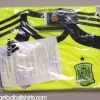 2013-15 Spain Goalkeeper Shirt *BNIB*