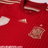 2013-15 Spain Home Shirt *BNIB*
