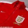 2013 England '150th Anniversary' Nike N98 Track Top *BNWT* M