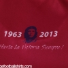 2013 Madureira Limited Edition 'Che Guevara 50 Years' Home Shirt *BNIB*