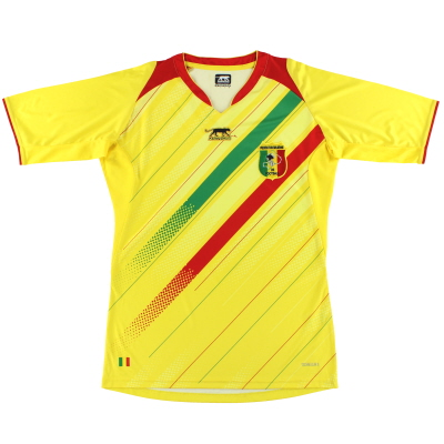 2013 Mali Airness Home Shirt *BNIB* M