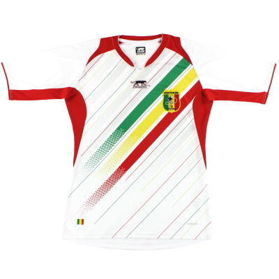 2013 Mali Airness Away Shirt *BNIB* XL