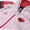 2014-15 AC Milan adidas Anthem Walk-Out Away Jacket *BNIB*