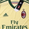 2014-15 AC Milan Third Shirt *BNIB*