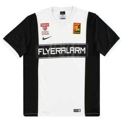 2014-15 Admira Wacker Nike Third Shirt L