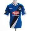 2014-15 Arminia Bielefeld Home Shirt Hille #30 M